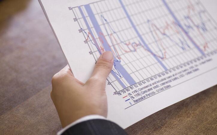 販売実績のイメージ図